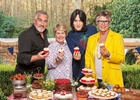 Lyle's Golden Syrup & Dr. Oetker to Sponsor The Great British Bake Off