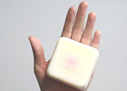 Dentsu One Bangkok and Zantiis Develop Blinking Soap to Eliminate Norovirus