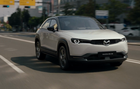 MAZDA - The New Electric MX-30