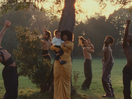 Fenn O'Meally Captures Flexibility and Fluidity for Byredo's 'Tall are the Roots'