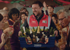 Tesco's Christmas Ad Is Inspired by Back to the Future - and We Are All for It