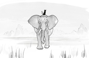 Annex's Tundra* Animates 'The Great Race' to Help Save the Elephants