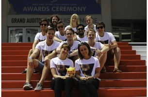 AKQA Announces Future Lions 2014 Winners