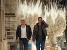 Hollywood Comes to Barcelona in Explosive Apple x MTS Spot