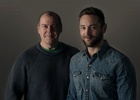 R/GA London Appoints Jon Andrews and Mark Fairbanks as Group Creative Directors