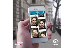 How Plan UK and Dating App Happn Are Raising Awareness of Child Marriage