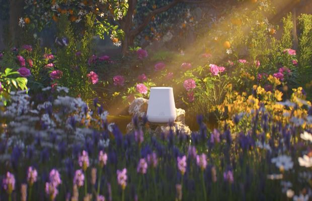 Breathe Easy with Calming ASMR-inspired Air Wick Spot