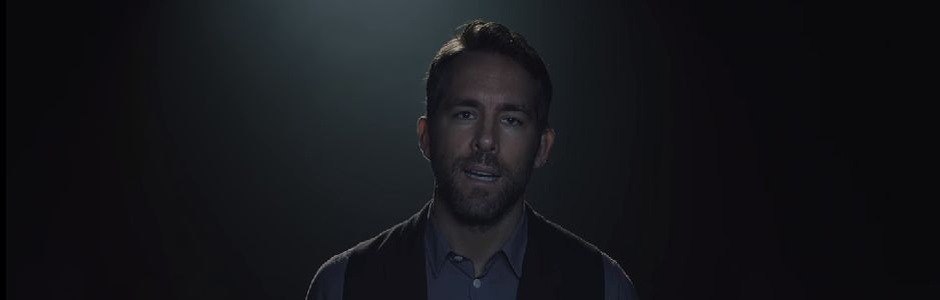 Ryan Reynolds Kicks Off Next Wave of #SickKidsVS Campaign
