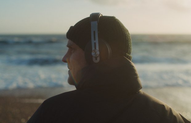 Sennheiser Puts Headphones to the Test with Specifically Designed Composition 'Sound Check'