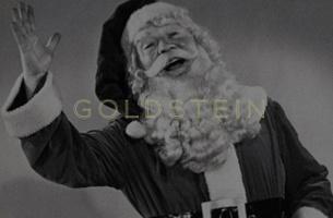 Radio LBB: Christmas B-Sides by GOLDSTEIN