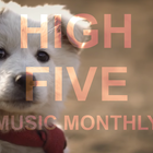 High Five Music Monthly: Greg Barnes