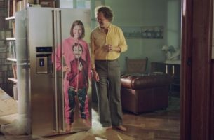 Forsman & Bodenfors' New PostNord Campaign is a Ridiculous Tale of Love