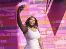 Purple Purse and Serena Williams Use Street Art to Make Domestic and Financial Abuse Visible
