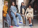 TOMS Supports Paris 'Changemakers' Gucci Gang Stand Against Youth Domestic Violence