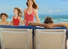 St Luke's Helps You 'Lounge On' in Latest Campaign for On the Beach