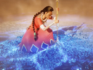 Platige Image Presents Heroic Raji: An Ancient Epic Trailer