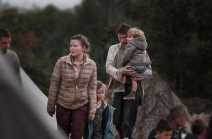 Homespun Highlights the Plight of Refugees with Two New Films