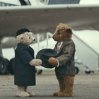 The Bears are Back in Heathrow's Nostalgic Christmas Love Story