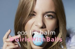 TBWA\London Helps eos Lip Balm Break into the UK Market with Attitude
