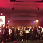 McCann Worldgroup Named Network of the Year at Golden Drum Festival 2018