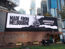 Saatchi & Saatchi Australia's 'Made From Melbourne' is Keeping Live Music Alive in Melbourne