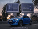 BETC Uses Noise to Silence the City in Innovative PEUGEOT Campaign