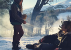 Apple Shoots an Epic Snowball Fight Using an iPhone
