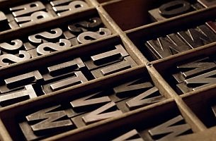 T+Co Crafts Letterpress Biz Cards & Documents the Process in Mesmerising Film