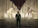 Jamie Foxx Makes Magic on Las Vegas' Fountains of Bellagio for BetMGM