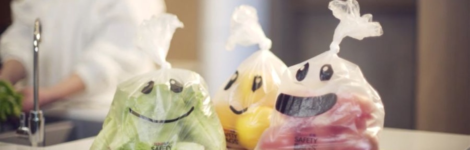 Tesco China's 'Safety Bags' Destroy Toxic Chemicals Found in Fruits and Vegetables