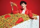 DDB China Goes Social Dancing for Skittles