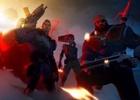 Passion Paris' Arnaud & Jerome Direct Explosive New 'Agents of Mayhem' Game Trailer