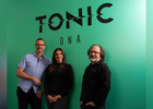 """Tonic DNA: """"Great Animation Travels From Your Heart To Your Hand"""""""