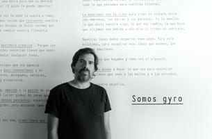 gyro Madrid Taps Baldiri Ros as Executive Creative Director