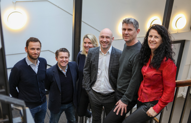 VCCP Media Begins 2020 with New Leadership Structure
