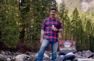 Bush Beer Promises to Plant a Tree Every Time You Don't Skip This Ad