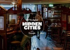 Visualise creates 3D 360° documentary for FT's Hidden Cities: Dublin