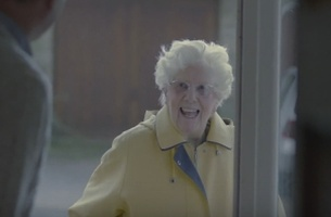 McCann London & Bisto Want You to Spare a Chair for the Elderly