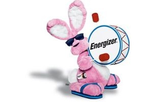 The Energizer Bunny Gets Bigger, Better & Bunnier with Camp + King