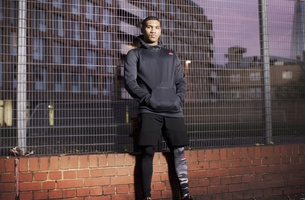 Conor Benn Comes Out Fighting in New Reebok Campaign