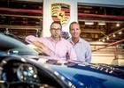 Markham & Stein Named Agency of Record for Porsche LATAM