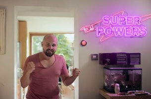 npower and FCB Inferno Applaud the UK's Hidden Talents in New Campaign