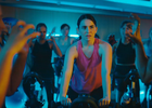 Planet Fitness Calls 'Bullfit' on the Fitness Industry with the Bike of Shame