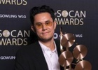 Sony/ATV's Frank Dukes Wins SOCAN Songwriter of Year