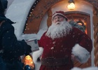 USPS Delivers a Bit of Magic to Santa in Hispanic Campaign from Casanova//McCann