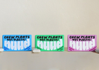 Chewing Gum Startup Nuud's Playful Print Tackles Single-use Plastic