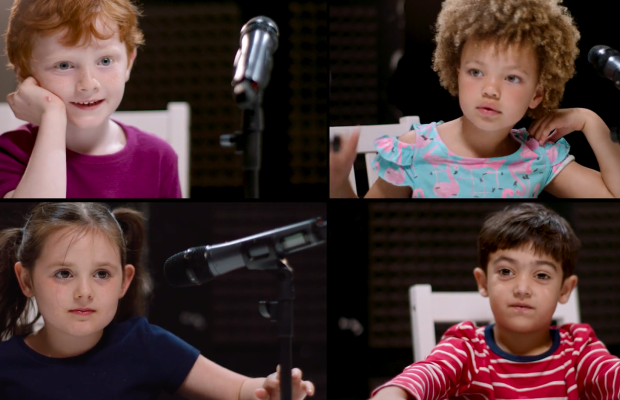George at Asda Celebrates the Power of Play with Emotive Social Experiment