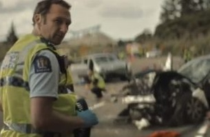 NZTA and NZ Police Launch Brutally Real Driving Safety Film | LBBOnline