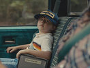 Skunk's Brent Harris Directs Honorary Piece for Goodyear
