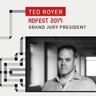 Droga5's Ted Royer Is ADFEST's Next Grand Jury President